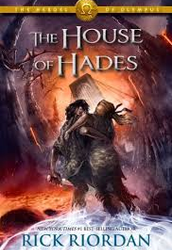 House of Hades Review, Michael Owen
