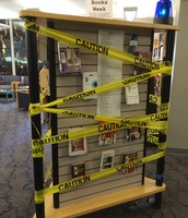 The Library's Display
