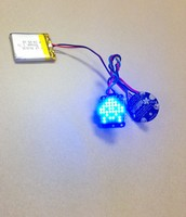 Wearable Electronics Club for Girls Only