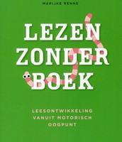 Lezen zonder boek/  Marijke Renne