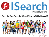 I Search, You Search, We All Search with ISearch!  Thursday, January 15, 2015
