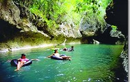 #3 Top Tourist Activity: Cave Tubing