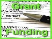 Grant Funding - $25,000