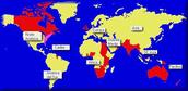 Hegemonia britanica