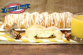 Place your order for Butter Braid
