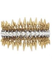 SOLD Jacinthe Bracelet