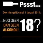 Welke rol en positie heeft de overheid bij alcoholgebruik onder jongeren?