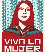 Viva La Mujer