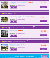 Christmas Deals on Chipping Norton hotels booking
