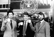 Founders of Starbucks