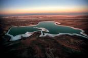 Aralmeer vroeger