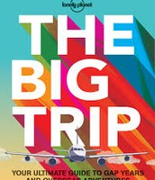 Lonely Planet: the big trip