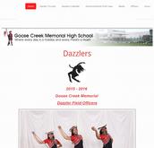 GCM Dazzlers