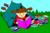 Camp Read-A-Lot Literacy Night