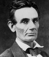 Abraham Lincoln as a Young Adult