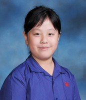 Jodie Chan 5A