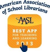 AASL Best Apps List