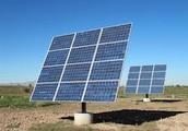 Solar energy users(: