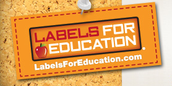 Visit the Labels for Education website for more information!