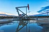 Surface Fracking