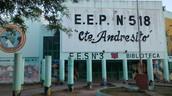 Colegio n°518 Comandante Andresito