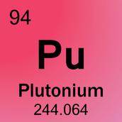 What is Plutonium?