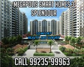 Pegasus Buildtech Megapolis Represents Pune Healthy Looking Real Estate Jobs
