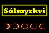 123skóli fagnaði sólmyrkvanum