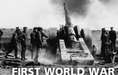 Facts About WW1