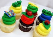 We have Delicious Cupcakes!