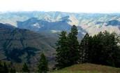 Oregon's Canyon