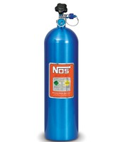 Nitrous Oxide is also known for nos.