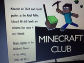 Do Your Kids Like Minecraft?