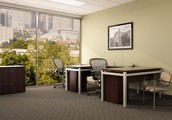 Great Offices to Choose From!