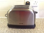 SOLD - Salter 2-Slice Toaster