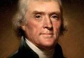 Reasons why i chose Thomas Jefferson!