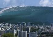 tsunami's
