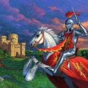 אבירים ואיכרים