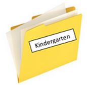 Kindergarten Resources (FJCC)