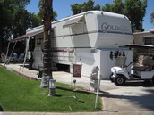 Palm Springs area rental unit in gorgeous 5 Star resort property