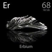 What is Erbium ?
