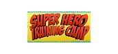 Kids Super Hero Training Camp 2014