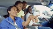Mi Familia Y Yo Viajamos