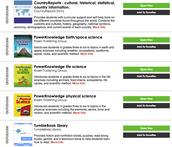 "Choose ""TumbleBook Library"""