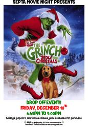 December Movie Night