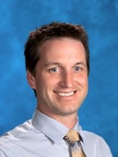 Stephen Bihary, School Psychologist