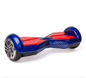 This is the X-GEEK TRANSFORMERS 6.5 INCH SELF BALANCING SCOOTER HOVER BOARD everyone is wanting!!