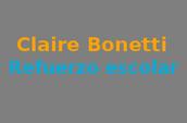 CLAIRE BONETTI
