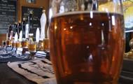 Cervejas Inglesas