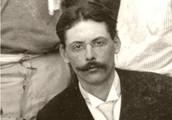 Edwin Arlington Robinson (December 22, 1869 – April 6, 1935)